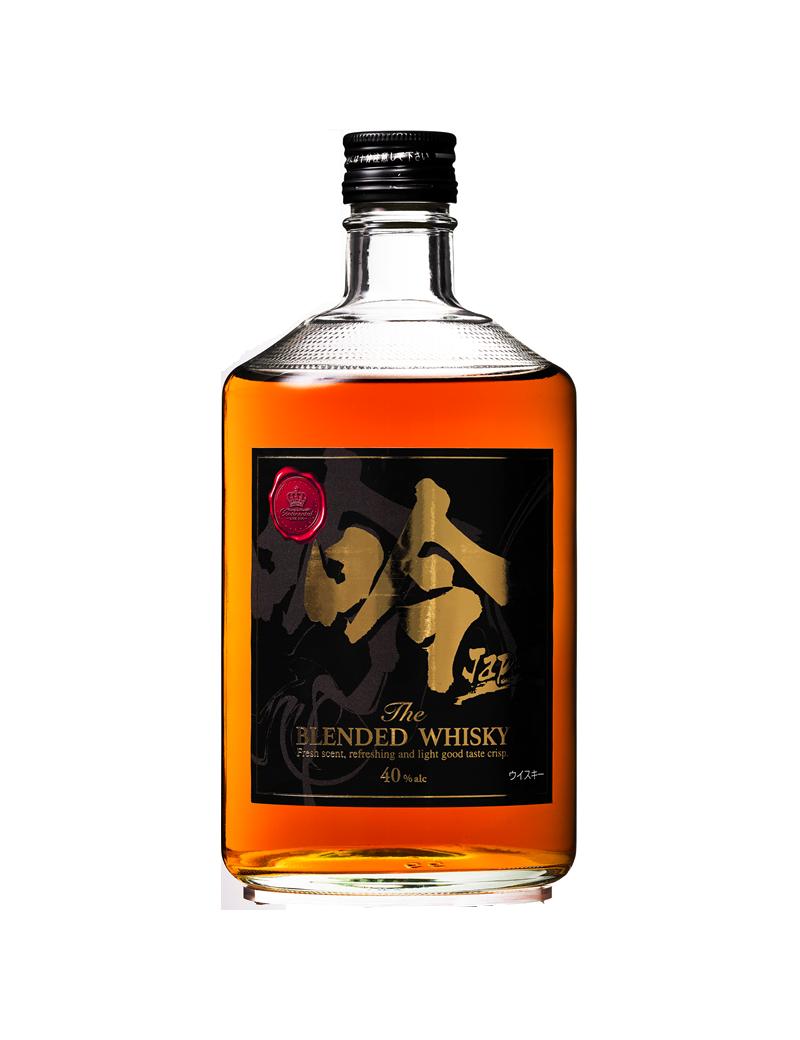 Belluna - Whisky japonais de Yamanashi