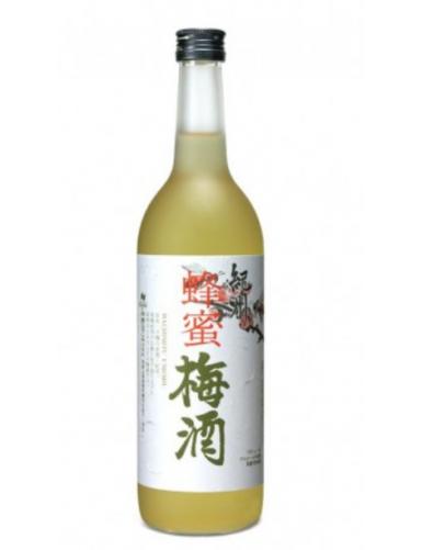 Hachimitsu Umeshu - Liqueur de prune au miel