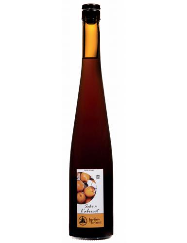 Saké à l'abricot -...