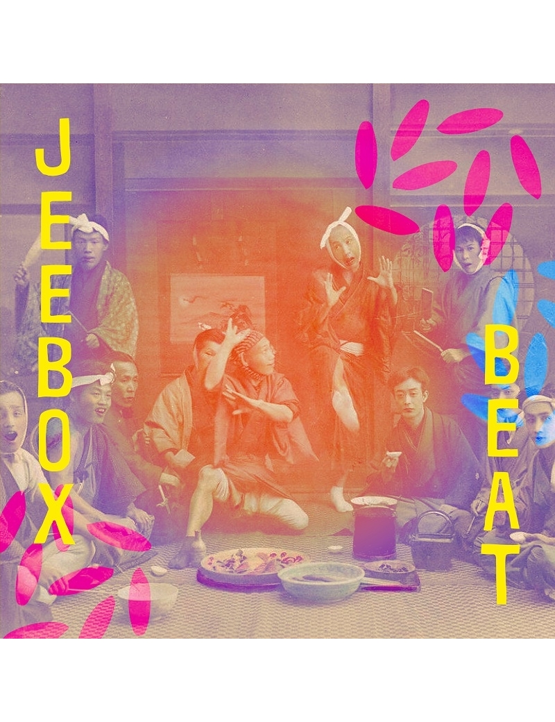 Jeebox Beat - Made in Asia Toulouse 2021