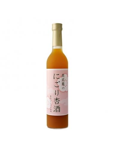 Nigori Anzushu - Liqueur...