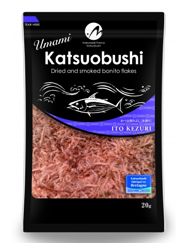 Katsuobushi Makurazaki...