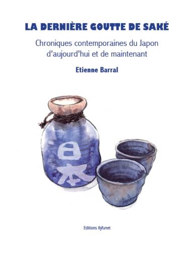 La dernière goutte de saké...