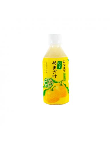 Amazaké au yuzu - 350ML