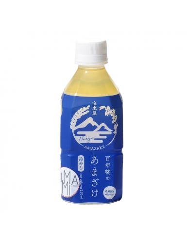 Amazaké - Boisson japonaise...