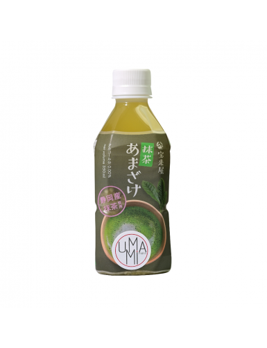 Amazaké au matcha - Boisson japonaise au riz - 350 ML