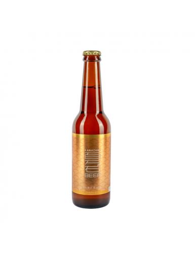 Bière artisanale japonaise...