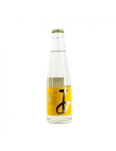 Saké japonais artisanal...
