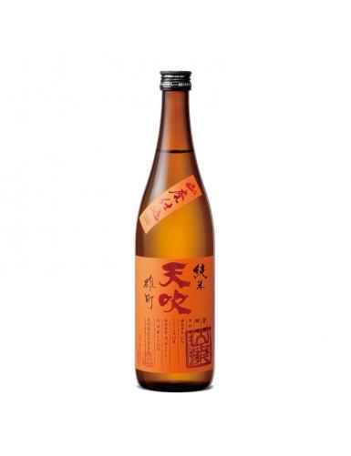 Amabuki Yamahaï Junmaï - Amabuki Shuzo - 72cl - Préfecture de Saga