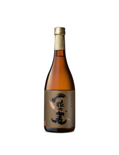 Hitotsubuno Mugi - Shochu - Nishi Shuzo