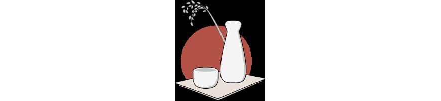 Saké Shop