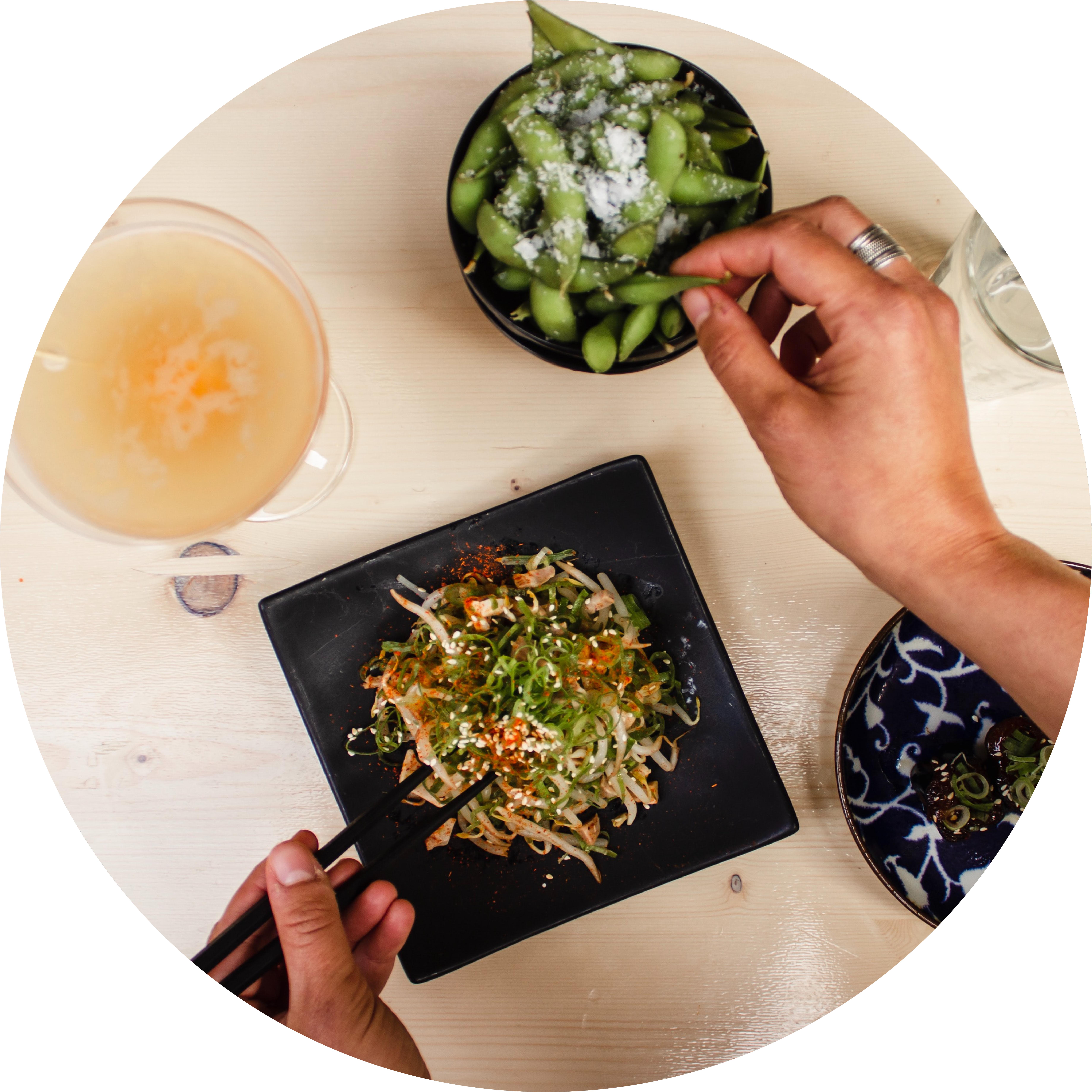 culture gastronomie japon toulouse club