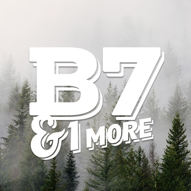 B7 and 1 More