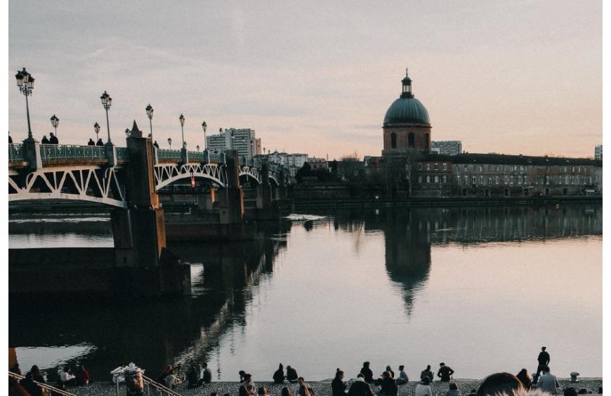 Où boire du saké à Toulouse ?