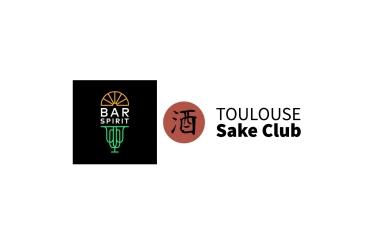 Le Toulouse Sake Club ouvre un corner éphémère chez Bar Spirit
