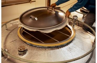 La fabrication du saké, un art ancestral